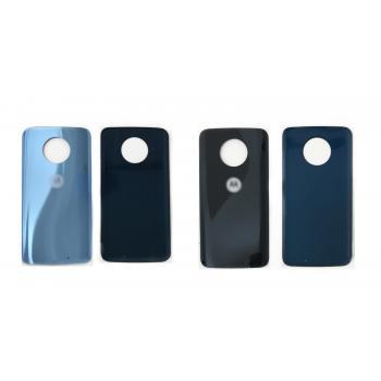 Motorola Moto X4 XT1900 Arka Pil Batarya Kapak Cam