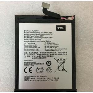 Vodafone Smart N8 VFD610 VFD-610 Pil Batarya ve Tamir Set TLp024CJ