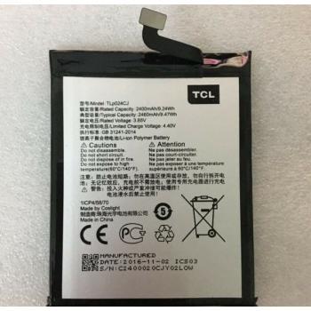 Alcatel A3- Shine Lite- Dive 72 Pil Batarya ve Tamir Set TLp024CJ