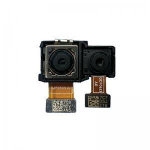 Huawei P Smart Plus Arka Kamera