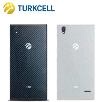 Turkcell T50 Kasa Kapak