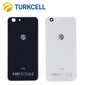 Turkcell T70 Arka Pil Batarya Kapak
