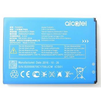 Alcatel One Touch TCL J720 J720T J726T J726T Pil Batarya TLi020F1