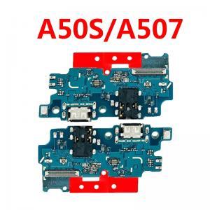 Samsung A50S SM-A507F Şarj Soket Mikrofon Bordu