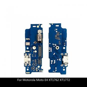 Motorola Moto E4 Şarj Soketi Mikrofon Bordu