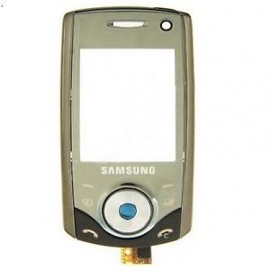 Samsung U700 Tuş Bordu ve Ön Panel