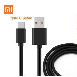 Xiaomi Mi 6 / Mi 6C / Mi 6X / Mi 6 Plus Type C Şarj Data Kablosu