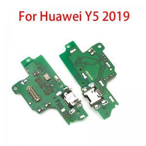 Huawei Y5 2019 Şarj Soket Mikrofon Bordu