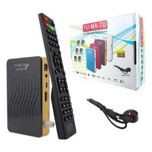 YuMaTu Wifi Versiyon Full Hd Mini Uydu Alıcısı